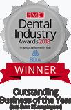 dental industry awards 2018 logo3